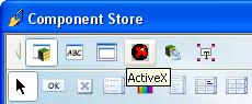 ActiveX Component Store Tool